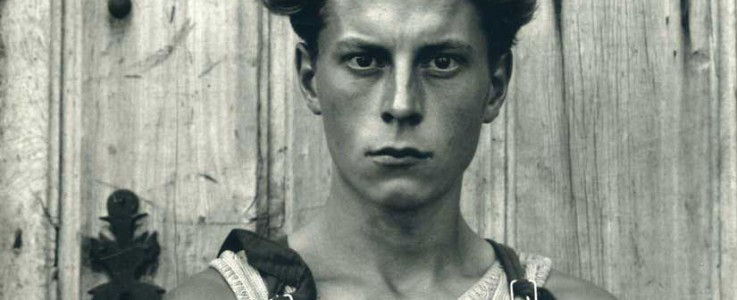 Paul Strand: 1890 – 1976