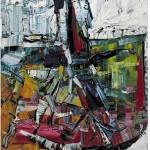 Peinture III-Jean-Paul-Riopelle