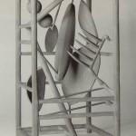 The Cage-Alberto Giacometti-1930-31