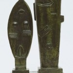 The Couple-Alberto Giacometti-1927