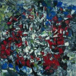 The-Wheel-II-Jean-Paul-Riopelle-1956