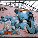 ARYZ: Street Art