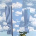 La Beau Monde-Rene-Magritte