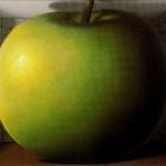 The Listening Room-Rene Magritte-1958