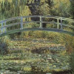 The-Waterlily-Pond-Claude-Monet-1899