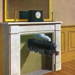 Time-Transfixed-Rene-Magritte-1938
