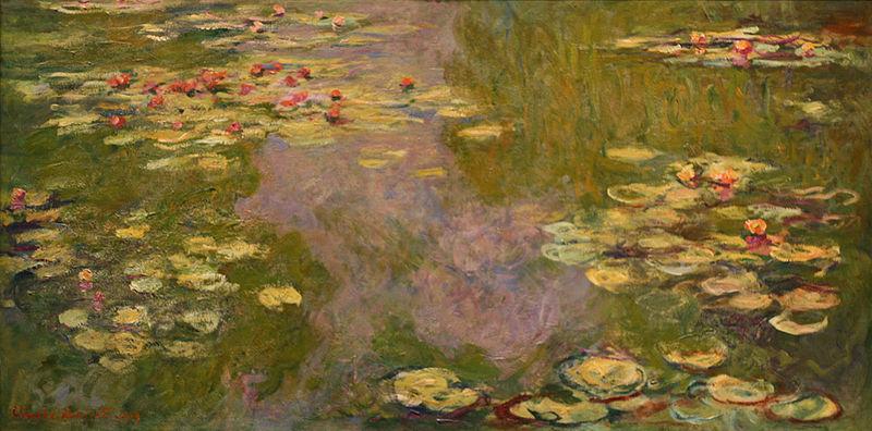 Claude Monet: 1840 – 1926