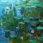 WaterLillies_Claude-Monet-1915