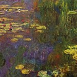 Waterlillies-Claude_Monet_1920-26