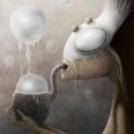 Marianna Stelmach: Digital Painting