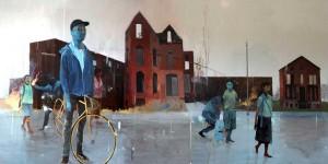 Andrew Hem: Painting