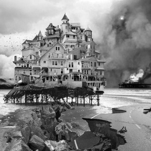 Jim Kazanjian: Photoshop Composites