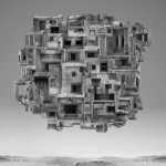 Jim Kazanjian: Photoshop Composites