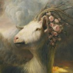Martin Wittfooth: Painting