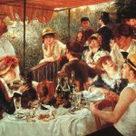 The-Boating-Party-Lunch--Pierre-Auguste-Renoir---1881
