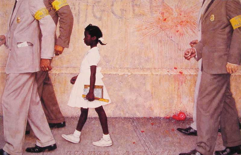 Norman Rockwell: 1894 – 1978