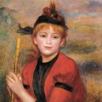 The-Rambler-Pierre-Auguste-Renoir--1895
