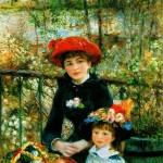 Two-Sisters-on-the-Terrace-Pierre-Auguste-Renoir-1881