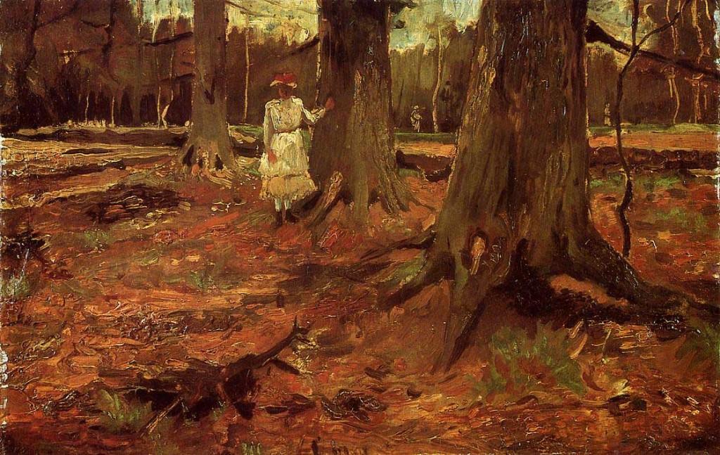 Vincent van Gogh: 1853-1890