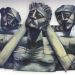 Adam Neate: Urban Art