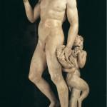 Bacchus-Michelangelo-1496-97