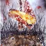Wangechi Mutu: Collage