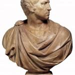 Brutus-Marble - Michelangelo-1540