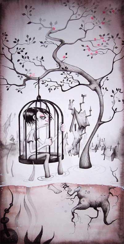 Annie Owens: Illustration