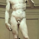 David - Michelangelo-1501-1504