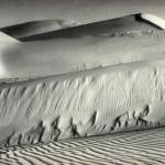Dunes Oceano - Edward Weston-1936