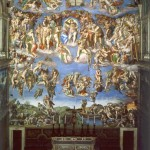 Last-Judgement-Michelangelo-1534-41
