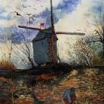 Le-Moulin-de-la-Galette-Vincent-van-Gogh-1886