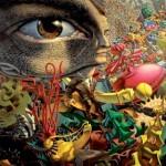 Robert Williams: Juxtapoz