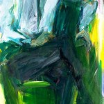 Elaine Fried de Kooning: 1918-1989