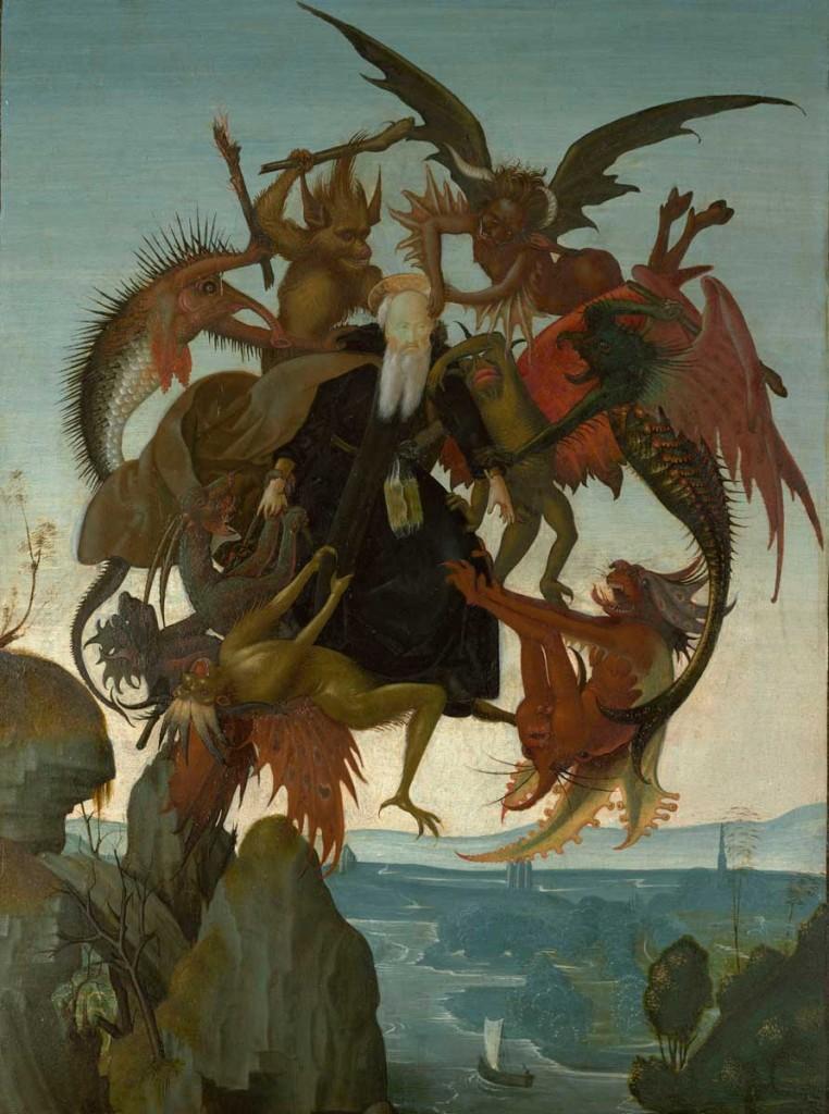 Michelangelo: 1475-1564