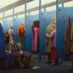 The-Waiting-Room-George-Tooker-1959