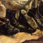 Three-Pairs-of-Shoes-Vincent-van-Gogh-1886