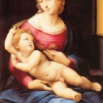 Bridgewater-Madonna-Raphael-1511
