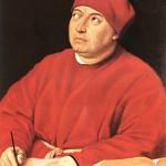 Cardinal Tommaso Inghirami-Raphael-1515-16