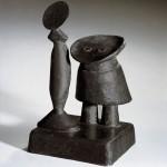 Fille et mère-Max-Ernst-1959