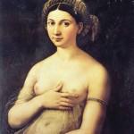 La-Fornarina-Raphael-1518