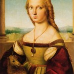 Lady-with-a-Unicorn-Raphael-1505