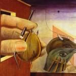 Oedipus Rex-Max-Ernst-1922