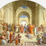 School-of-Athens-Raphael-1509