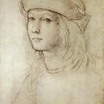 Self-Portrait-Raphael-1499