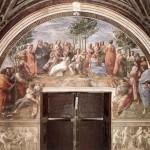 The-Parnassus-Raphael-1509-1511