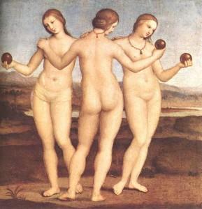 Raphael: 1483-1520