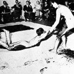 Yves-Klein-Nude-Performance