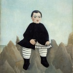 Boy-on-the-Rocks--Henri-Rousseau-1895-97