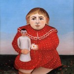 Child-with-Doll-Henri-Rousseau-1904-05